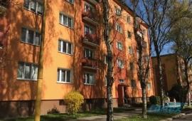 Prosluněný byt 2+1 s balkonem, Vrchlického, Šumperk