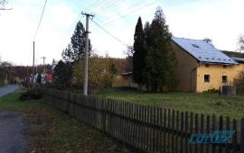 Rozsáhlé pozemky k bydlení, Krasov u Bruntálu