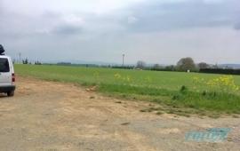 Stavební pozemek v obci Podolí u Mohelnice