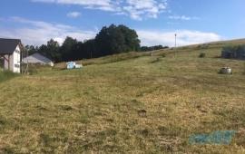 Stavební pozemek v Šumperku