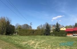 Stavební pozemek v obci Petrov nad Desnou