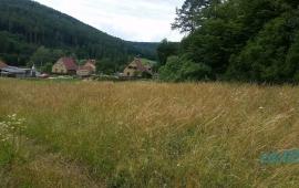 Pozemek pro bydlení či rekreaci v Javoříčku u Bouzova
