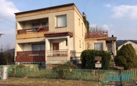 Rodinný dům 4+2 s garáží v obci Dolní Studénky