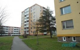 Pronájem bytu 2+kk s lodžií, J. z Poděbrad, Šumperk