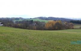 Stavební pozemek v obci Hynčina u Zábřehu