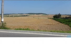 Pozemek ke komerčnímu využití, Dolní Libina
