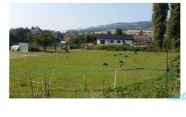 Stavební pozemek pro komerční účely, Horní Libina