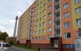 K pronájmu panelový byt 3+1 s lodžií, Šumperk