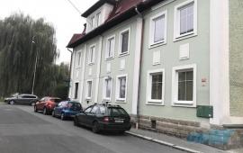 Pronájem cihlového bytu 3+1, B. Němcové, Šumperk