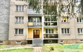 Pronájem cihlového bytu 3+1, Bratrušovská, Šumperk
