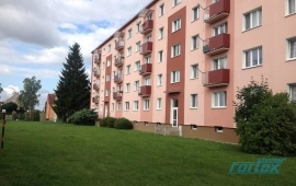 Byt 3+1 s balkonem, Blanická, Šumperk