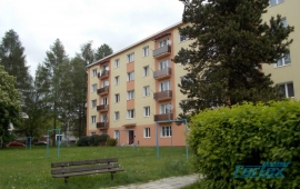 Prostorný byt 3+1 s balkonem, 8.května, Šumperk