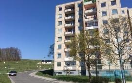 Prostorný byt 4+1 s lodžií, Šumperk