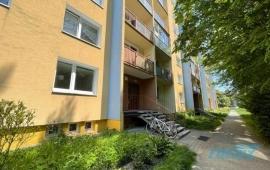 Pronájem bytu 1+1, Čajkovského, Šumperk