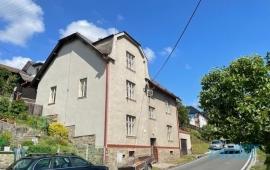 Investiční příležitost k přestavbě na bytový dům, Hrabenov