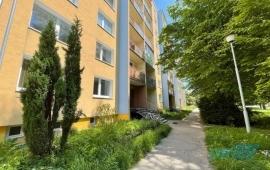 Investiční příležitost - byt 1+1, Čajkovského, Šumperk