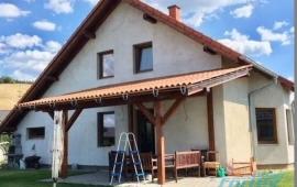 Novostavba 5+kk, Vikýřovice