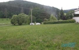 Pozemek pro bydlení či rekreaci u Bouzova