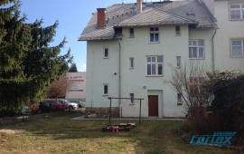 Bytový dům nedaleko centra na ul. Myslbekova v %Sumperku