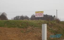 Stavební pozemek v Šumperku, ul. Bohdíkovská