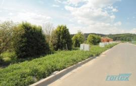 Skvělé místo pro výstavbu rod. domu, Šumperk, Panorama