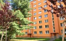 Prostorný byt 2+1 s lodžií, Čajkovského, Šumperk