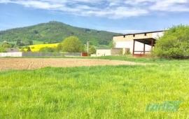 Pozemek pro komerční využití, Šumperk, Horní Temenice