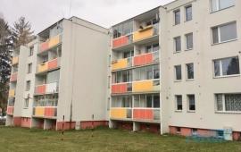 Světlý byt 2+1 s lodžií, Šumavská, Šumperk