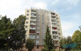 Panelový byt 2+1 s lodžií, Lidická, Šumperk